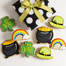Luck of the Irish Gift Box