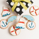 Nautical Gift Box