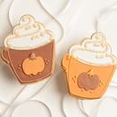 Pumpkin Spice Latte Favors