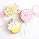 Sweet Treat Favors